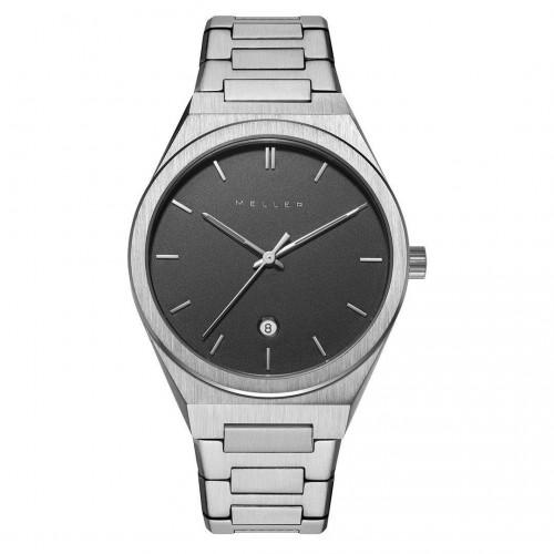 Zegarek Meller Nairobi Black Silver