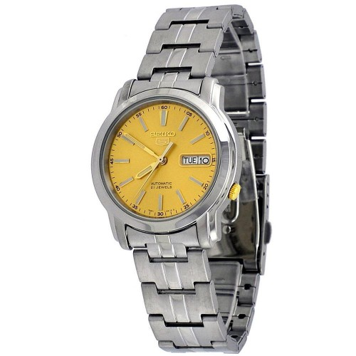Zegarek Seiko SNKL81K1