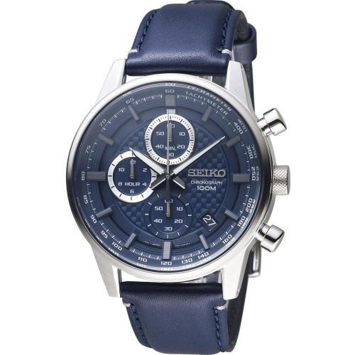 Zegarek Seiko SSB333P1