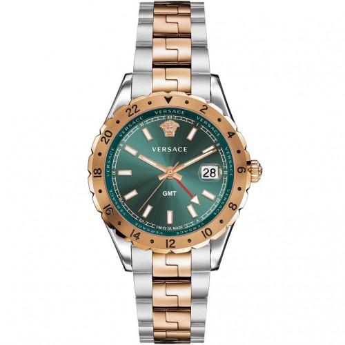 Zegarek Versace GMT V11050016