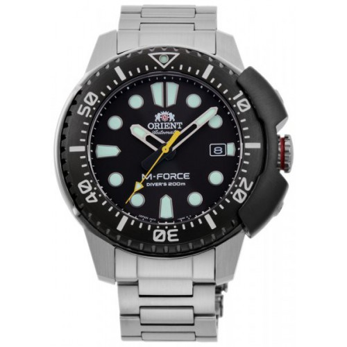 Zegarek Orient M-FORCE Automatic...