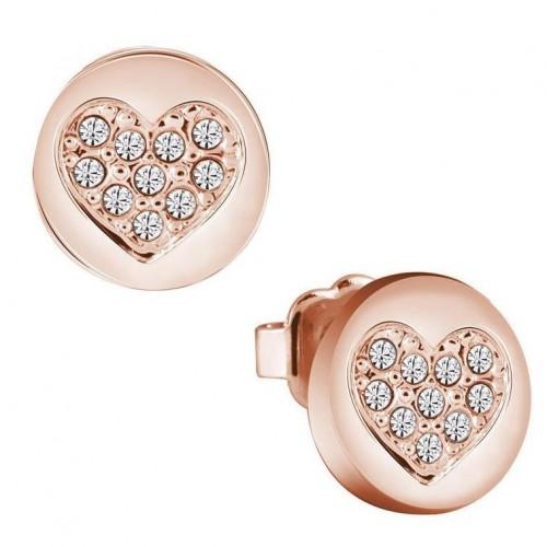 Biżuteria Kolczyki Guess UBE82044