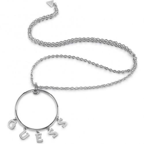 Biżuteria Naszyjnik Guess UBN28017