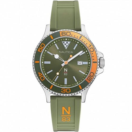 Zegarek Nautica NAPABS023