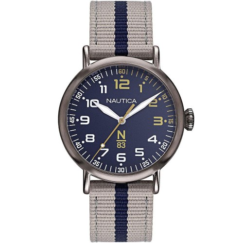 Zegarek Nautica NAPWLA901
