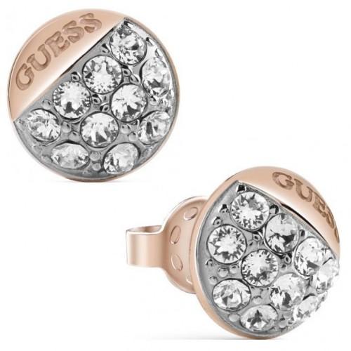 Biżuteria Kolczyki Guess UBE78050