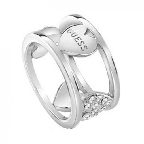 Biżuteria Pierścionek Guess UBR85026/58