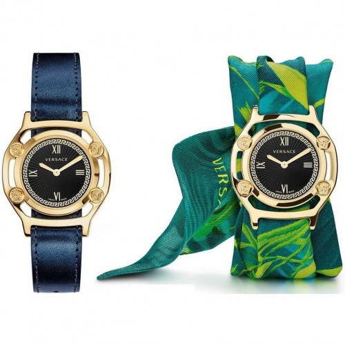 Zegarek Versace Set VEVF00820