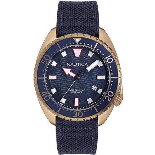 Zegarek Nautica NAPHAS903