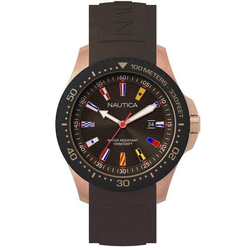 Zegarek Nautica NAPJBC007