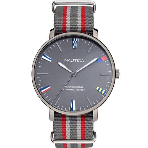 Zegarek Nautica NAPCRF906