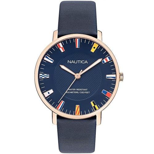 Zegarek Nautica NAPCRF907