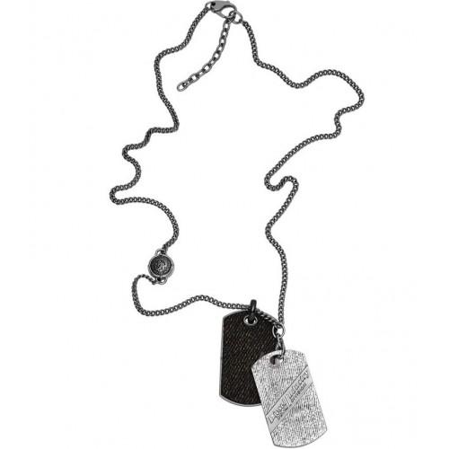 Biżuteria Naszyjnik DIESEL DX0935001