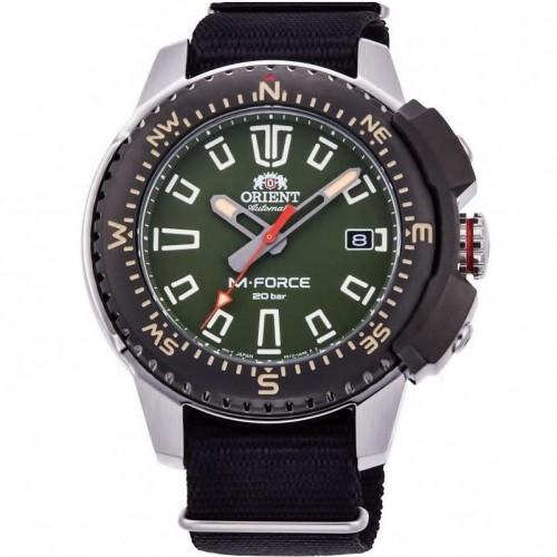 Zegarek Orient M-FORCE Automatic...