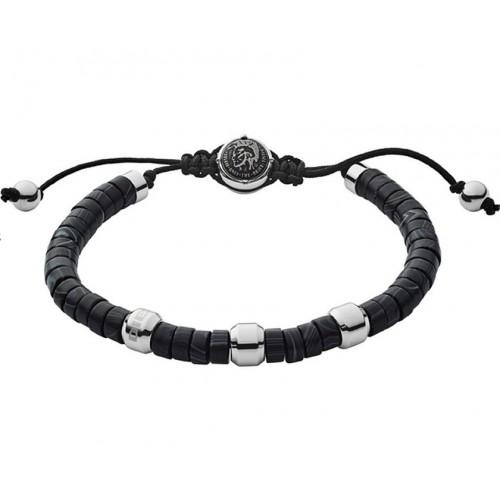 Biżuteria Bransoletka DIESEL DX1121040