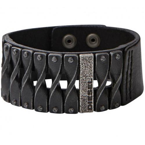 Biżuteria Bransoletka DIESEL DXM0579040