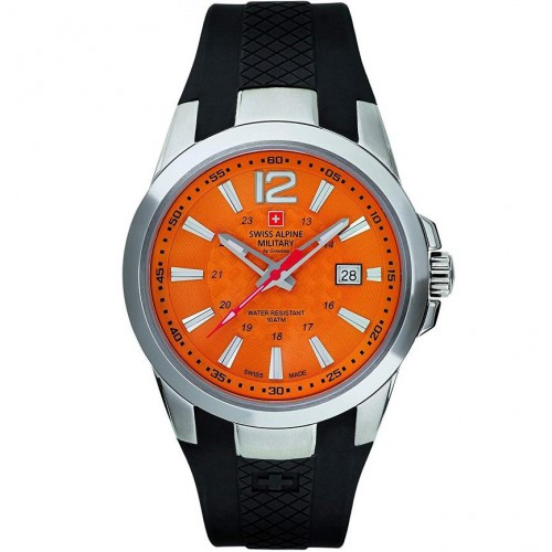 Swiss Alpine Military Uhr SAM7058.1839-4915934