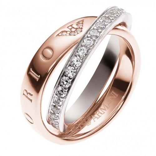 Biżuteria Pierścionek Emporio Armani...