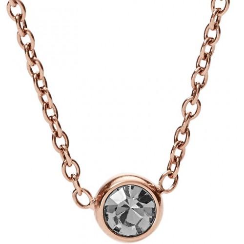 Biżuteria Naszyjnik Fossil JF02533791