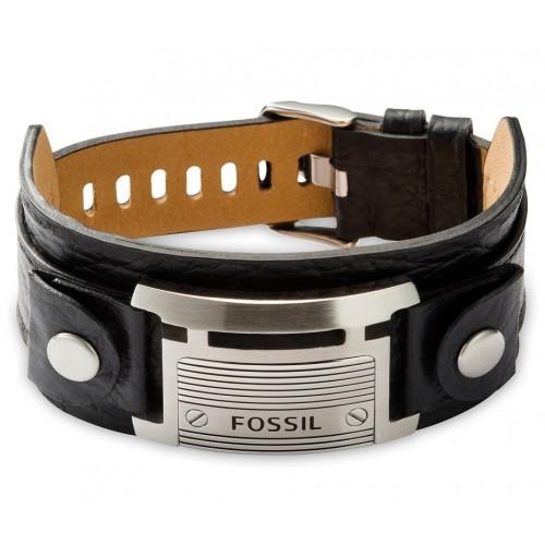 Biżuteria Bransoletka Fossil JF84816040