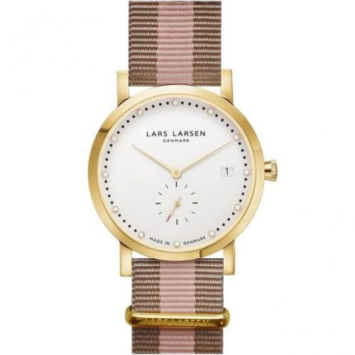 Zegarek Lars Larsen 137GWSNG