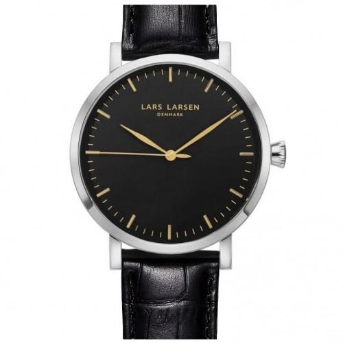 Zegarek Lars Larsen 143SB/BlackCroco