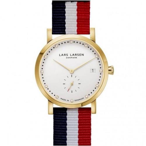 Zegarek Lars Larsen WH137GW/ANG18