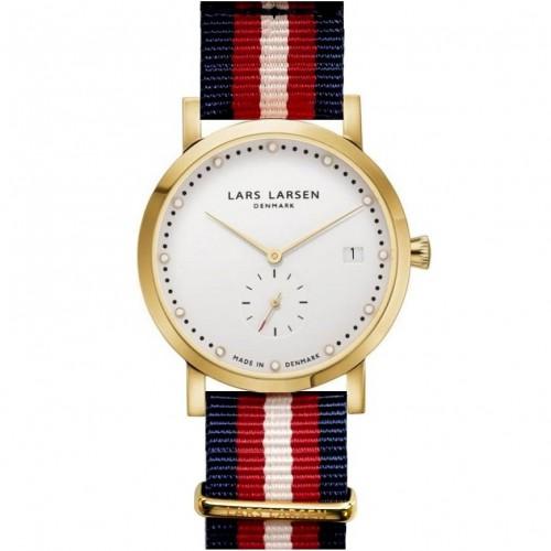 Zegarek Lars Larsen WH137GW/NNG18