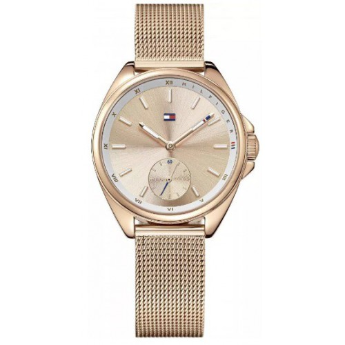 Zegarek Tommy Hilfiger 1781756