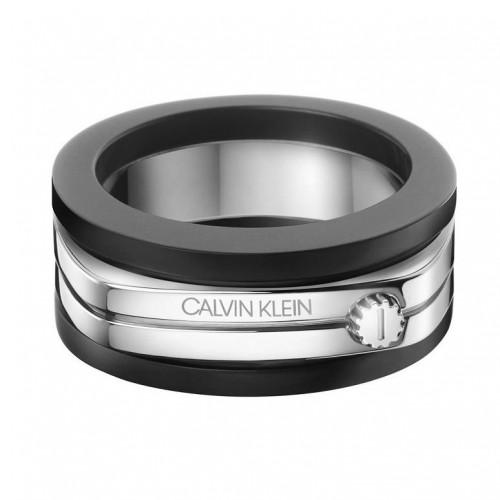 Biżuteria Pierścionek Calvin Klein...