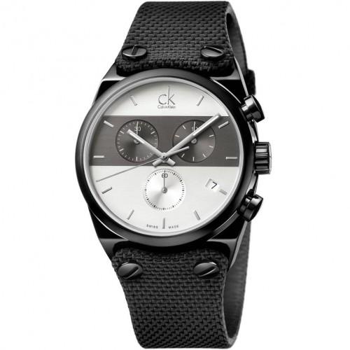 Zegarek Calvin Klein K4B384B6