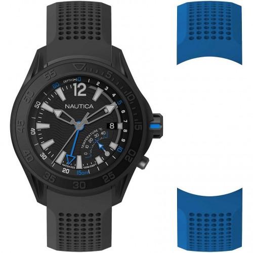 Zegarek Nautica Diver NAPBRW005