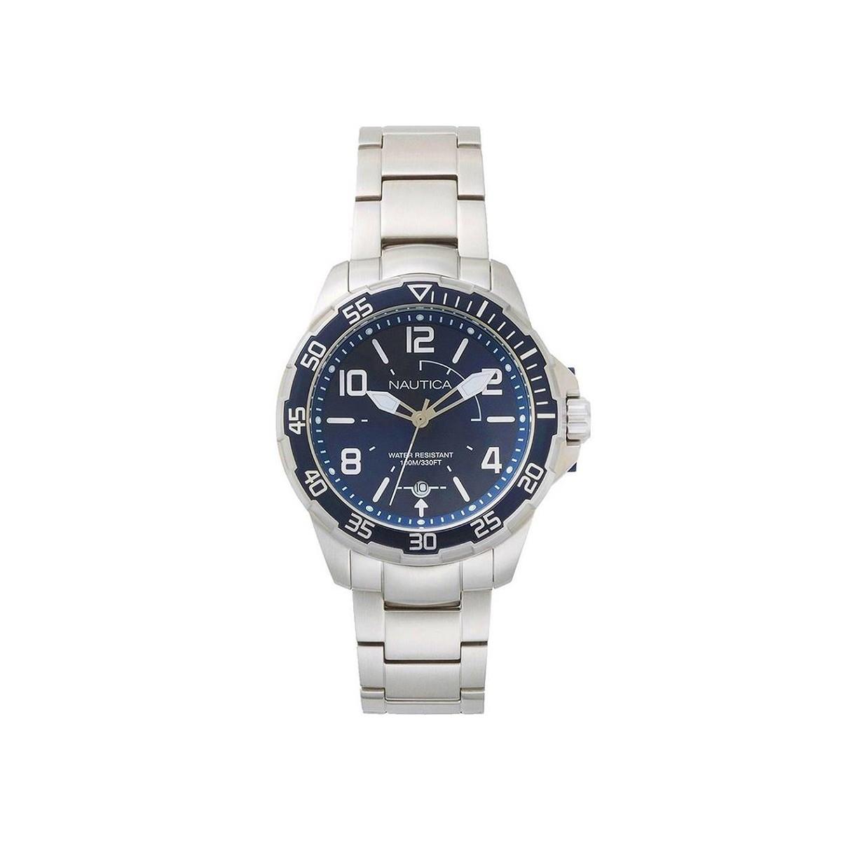 Zegarek męski Nautica NAPPLH004