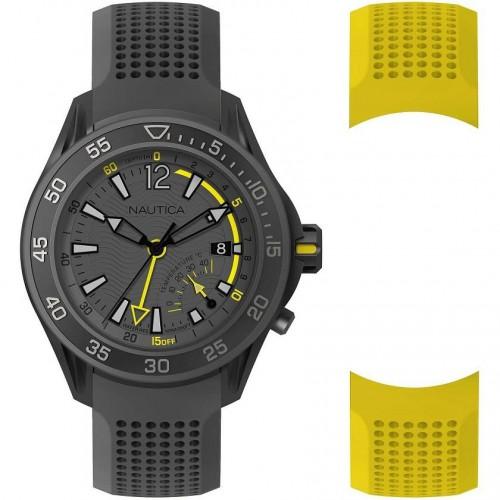 Zegarek Nautica Diver Set NAPBRW006