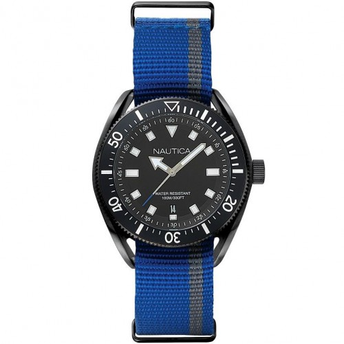 Zegarek Nautica NAPPRF002