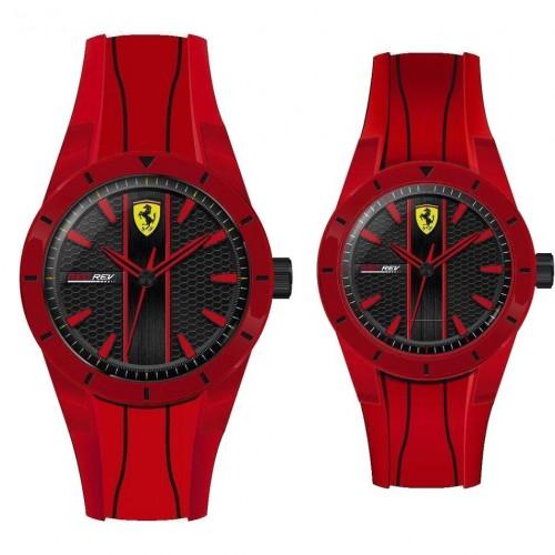 Zegarek Ferrari 0870022