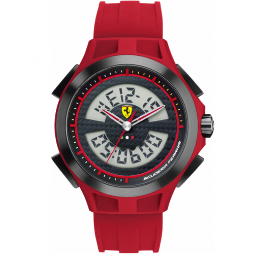 Zegarek Ferrari 0830019