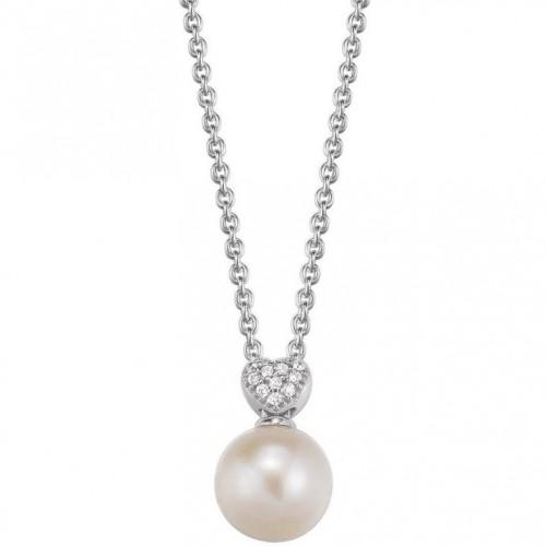 Biżuteria Naszyjnik Esprit ESNL92678C420
