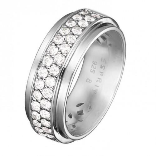 Biżuteria Pierścionek Esprit...