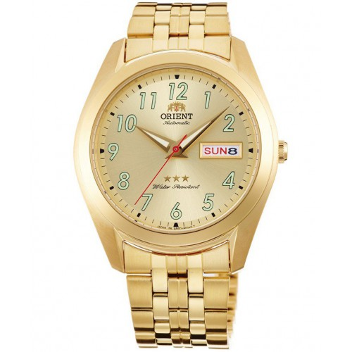 Zegarek Orient RA-AB0036G19B