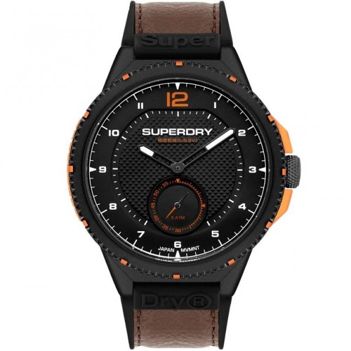 Superdry SYG285BR-5020382