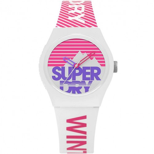 Superdry SYL255WP-5020471