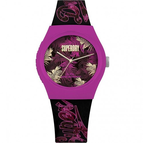 Superdry SYL247BP-5020639