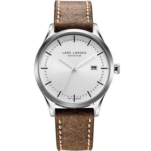 Zegarek Lars Larsen 119SSLBL