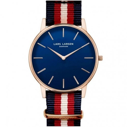 Zegarek Lars Larsen WH147RD/NNR20