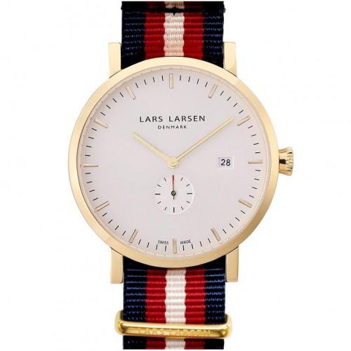 Zegarek Lars Larsen 131GWNN