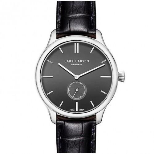 Lars Larsen 122-Grey/Black-5106667