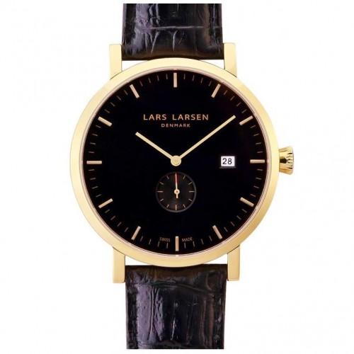 Zegarek Lars Larsen 131GBLBL