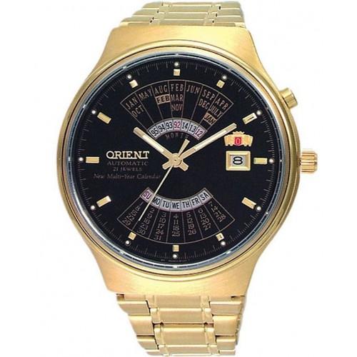 Zegarek Orient Automatic FEU00008BW