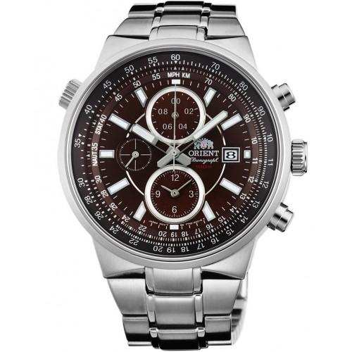 Zegarek Orient FTT15003T0